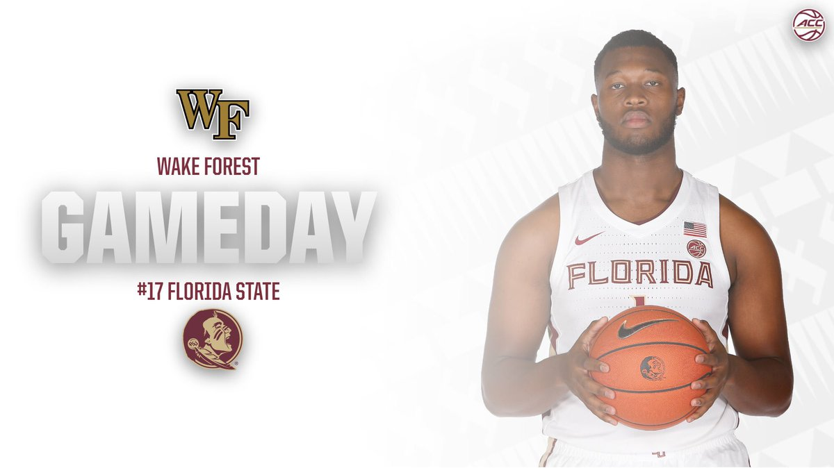Gameday from Tallahassee  : 7pm :  https:// bit.ly/2SITLEg  &nbsp;   #PackTheTuck #MarchOn<br>http://pic.twitter.com/otw3EZ2t5m