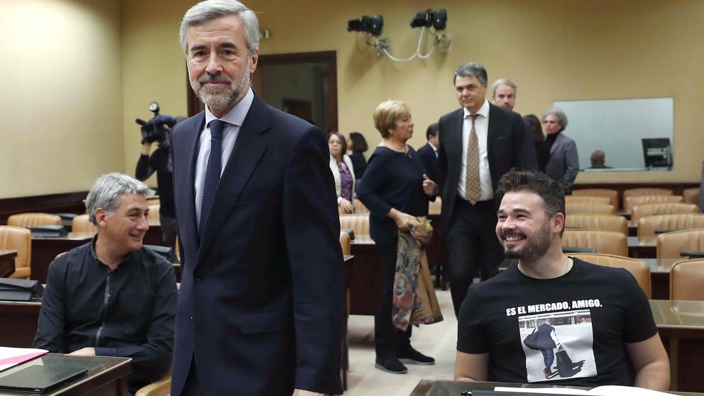 EH Bildu Congreso - Senado's photo on Florentino Pérez