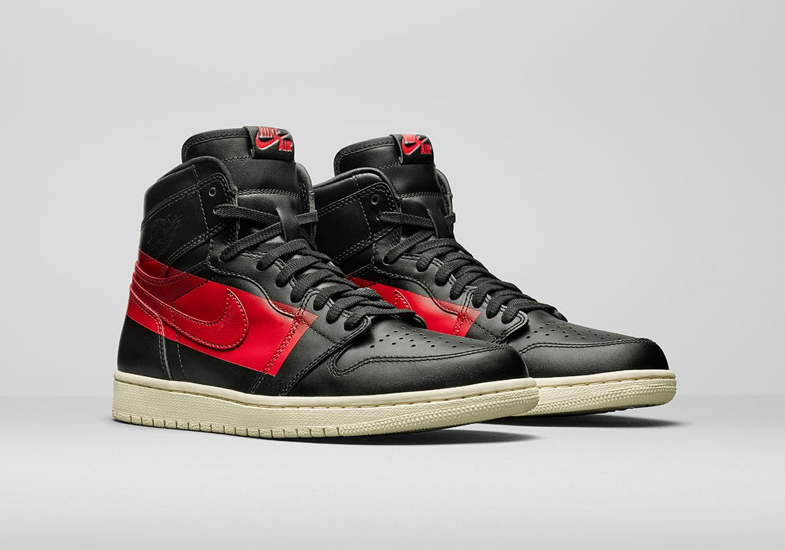 """Jordan Brand Goes High Fashion With a """"Couture"""" AJ1 Colorway https    7844687198"""