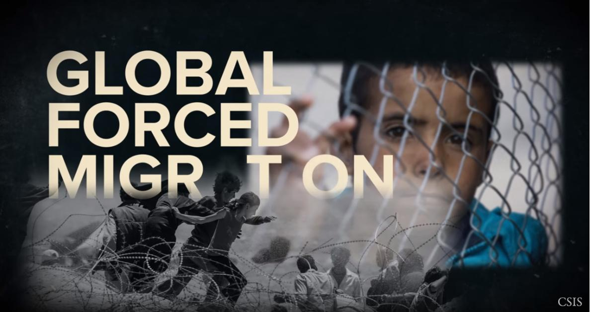 Forced migration is solvable. But if not managed correctly, the crisis could result in the near-irreversible corruption of global growth, security, and development.   Learn more about the global forced migration crisis:  https://t.co/23QUVxUVJs