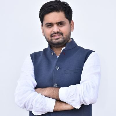 .@INCIndia अध्यक्ष @RahulGandhi ने @NeerajKundan को बनाया @NSUI का अध्यक्ष.