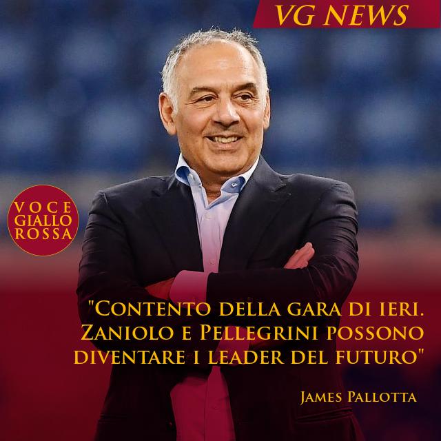 #Pallotta Foto