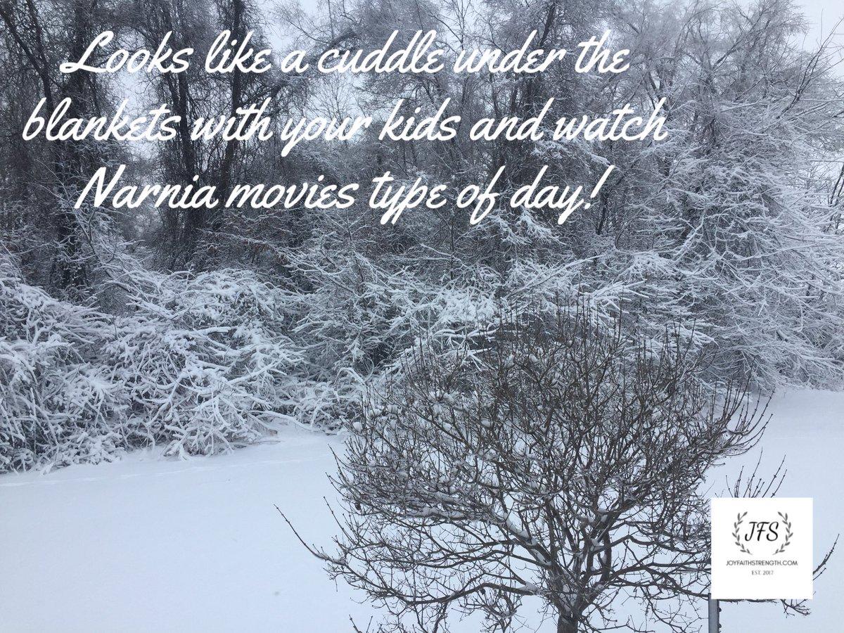 Cheryl Bippus's photo on #WinterStorm