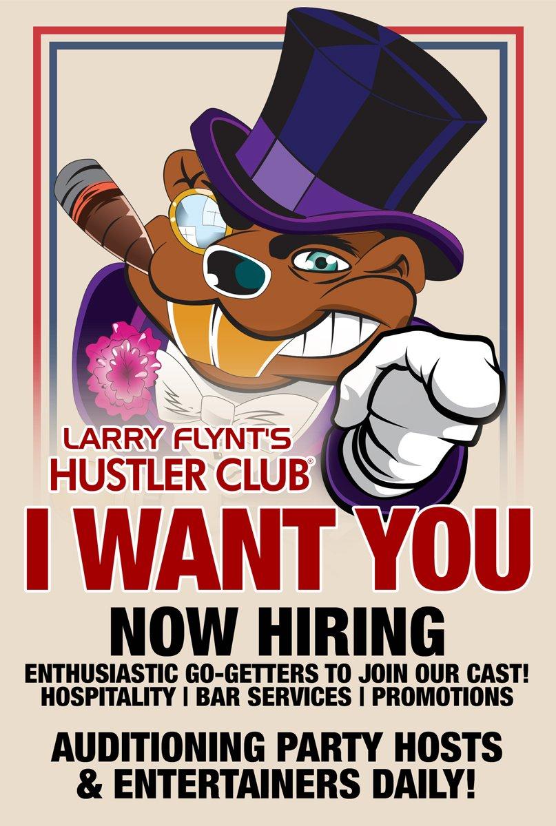 Hustler Club StLouis