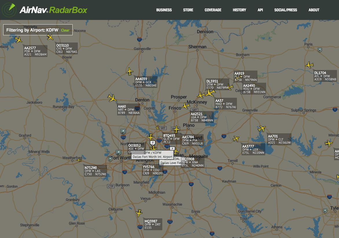 Dallas Real Time Traffic Map.Dallas Tracon Latest News Breaking Headlines And Top Stories