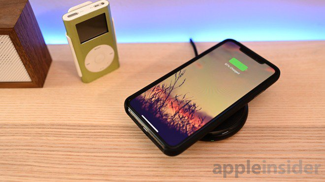 #Review: @Mophie Juice Pack Access keeps your #iPhone running wirelessly https://t.co/Uzqksz7Z99