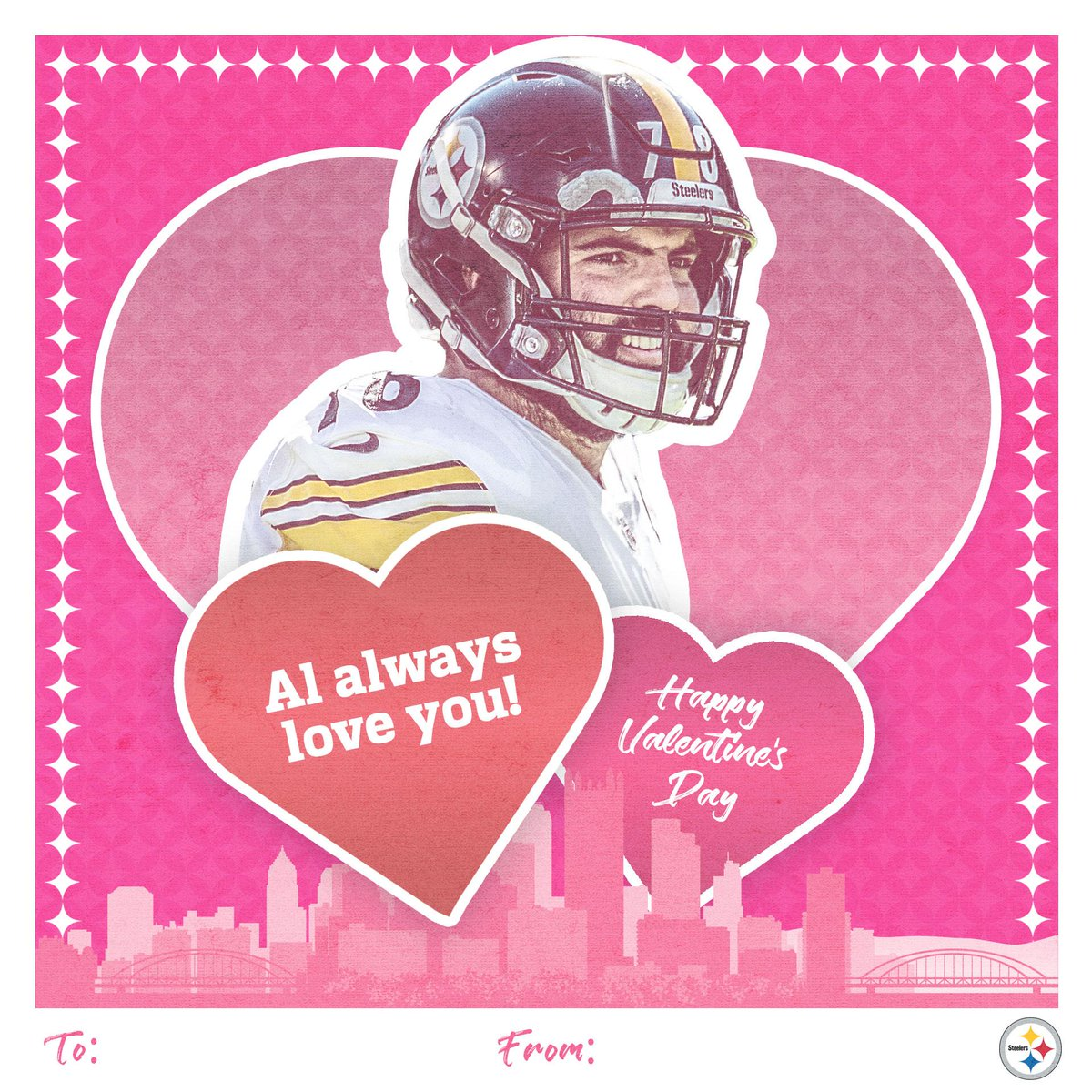 3551a1bd Pittsburgh Steelers on Twitter: