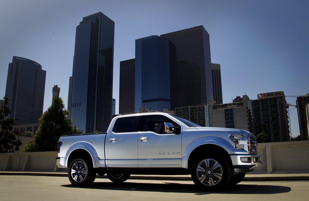 Ford issued a safety recall on select 2011 to 2013 Ford F-150 vehicles with six-speed automatic transmissions, 2017 to 2019 Lincoln Continental vehicles, and select 2019 Ford Mustang, Lincoln Nautilus and Lincoln Navigator vehicles: https://cnb.cx/2DzNMrL