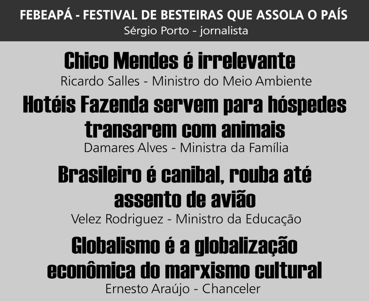 O Globo Brasil on Twitter: