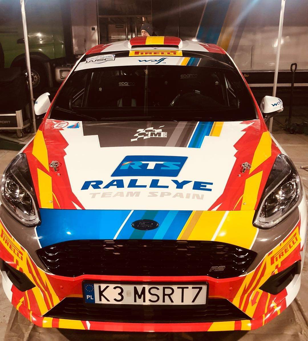 WRC: 67º Rallye Sweden [14-17 Febrero] - Página 3 DzT3VTmXcAIBjEh