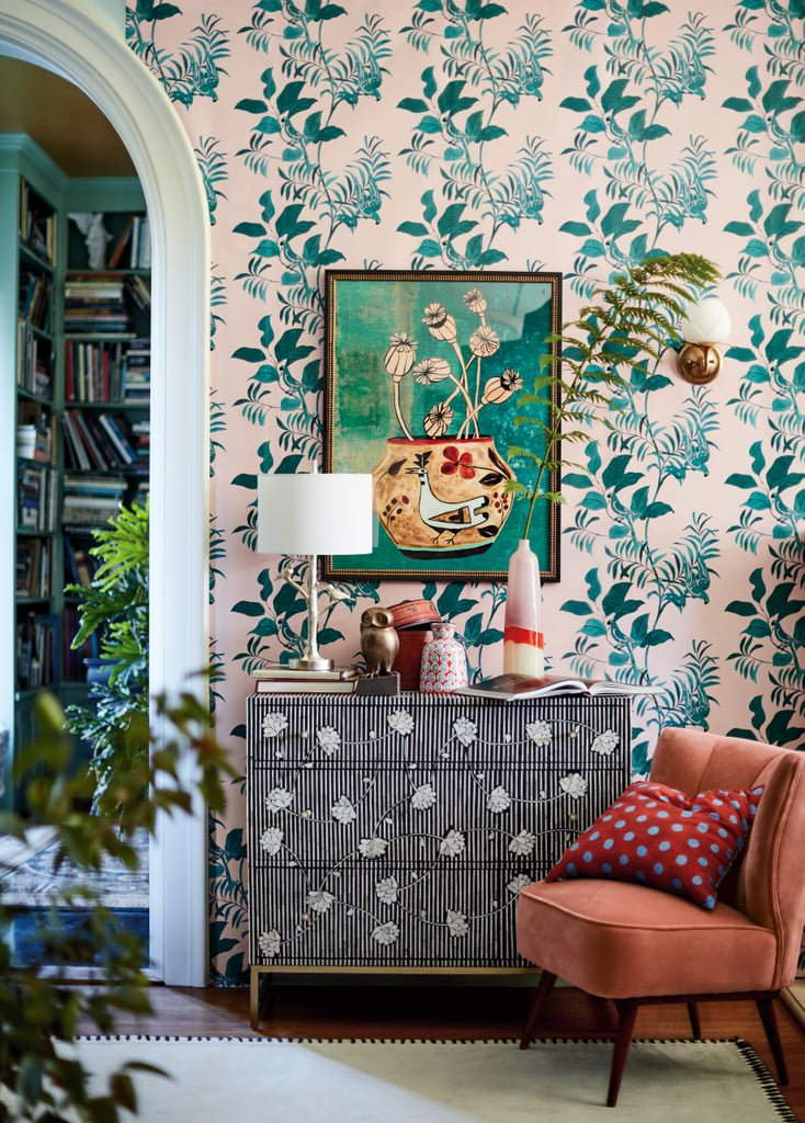 Have you seen @Anthropologie's new Spring Collection? It's bold, chic and perfectly on trend: https://www.popsugar.com/home/Anthropologie-Spring-Collection-2019-45738410 … #anthropologie #popsugar #interiordesign #designinspiration