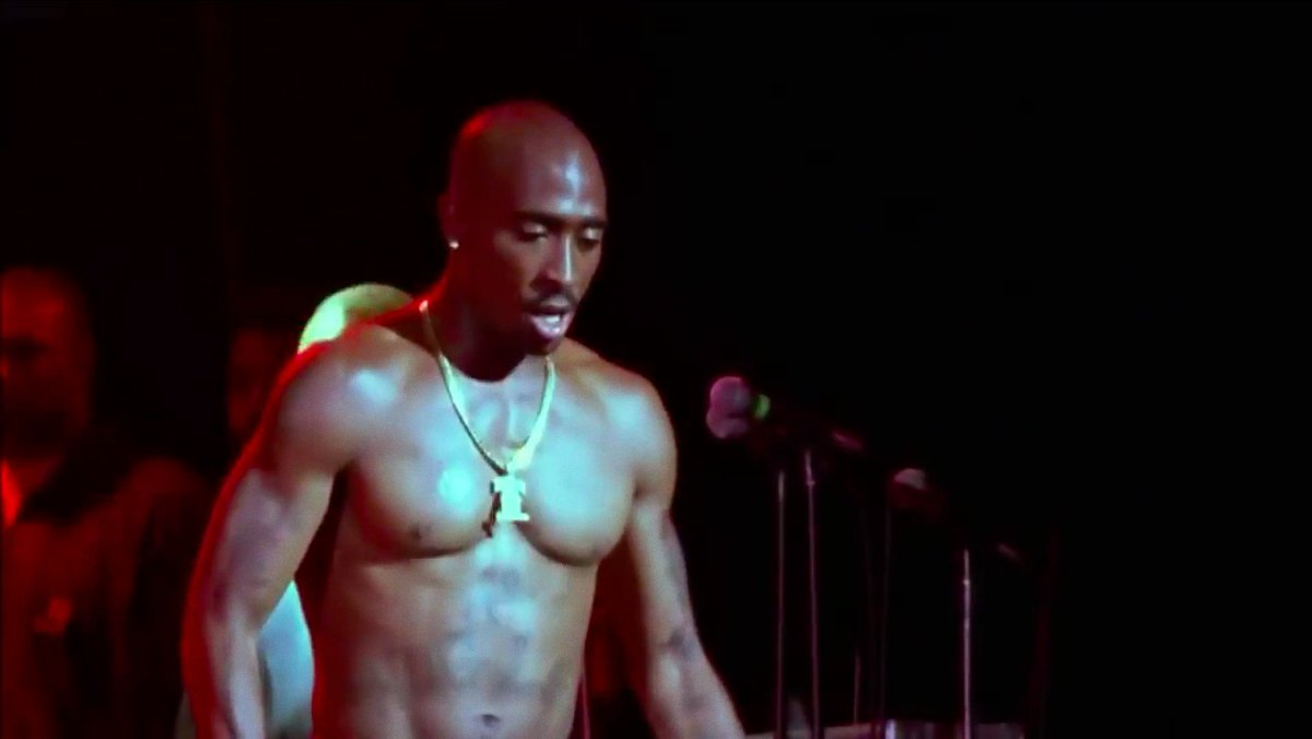 On this day 23 years ago, Tupac released 'All Eyez On Me.' Here is him performing one of my favorite tracks off the album.