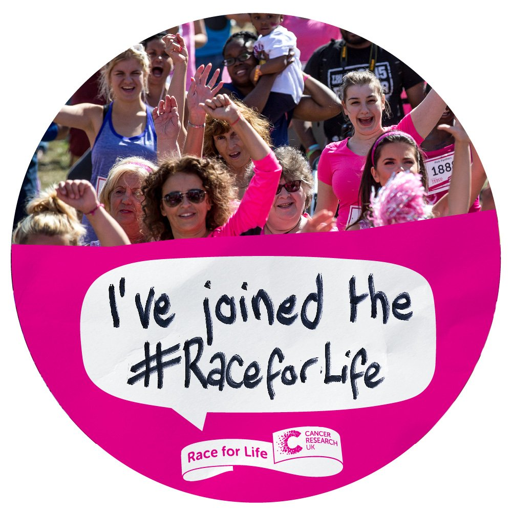 Race for Life Bath