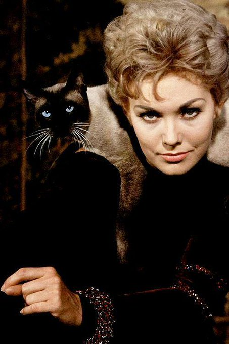 Happy Birthday, Kim Novak!!!