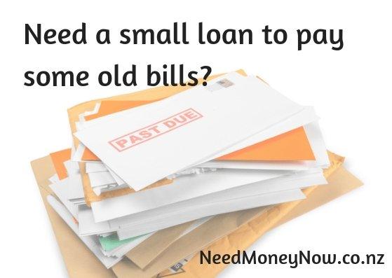 need money fast loan