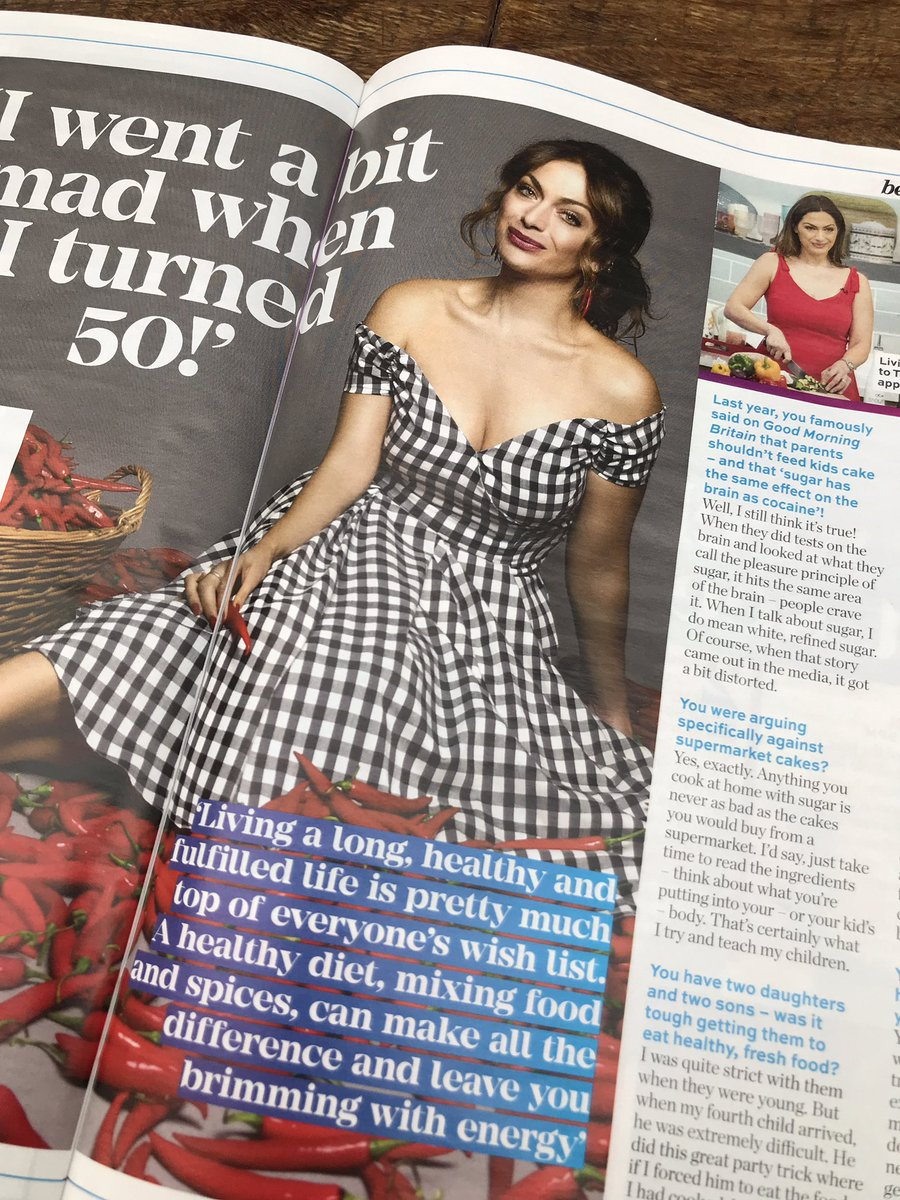 Thank you so very much @verve_photo for this lovely picture in this weeks @BestMagOfficial I really think that ever woman should has a photo Seuss with you as I felt so empowered after!
