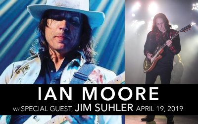 JUST ANNOUNCED: Ian Moore (@gogoIan) with special guest Jim Suhler (@jimsuhler) & Monkey Beat at The Kessler 4/19!  Tickets on sale now at --> http://ow.ly/SgTY30nFaUO   #kesslertheater #kesslerpresents #oakcliff