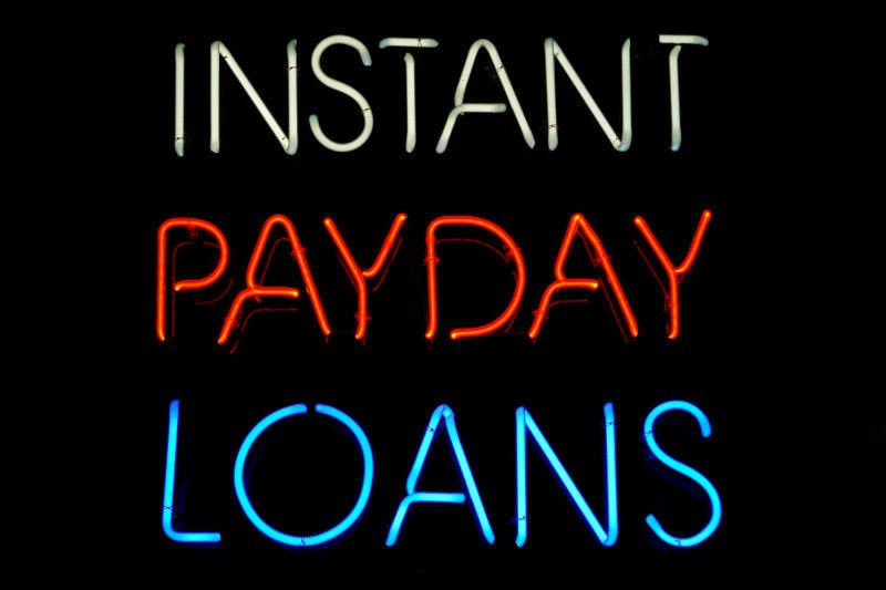 free payday loans