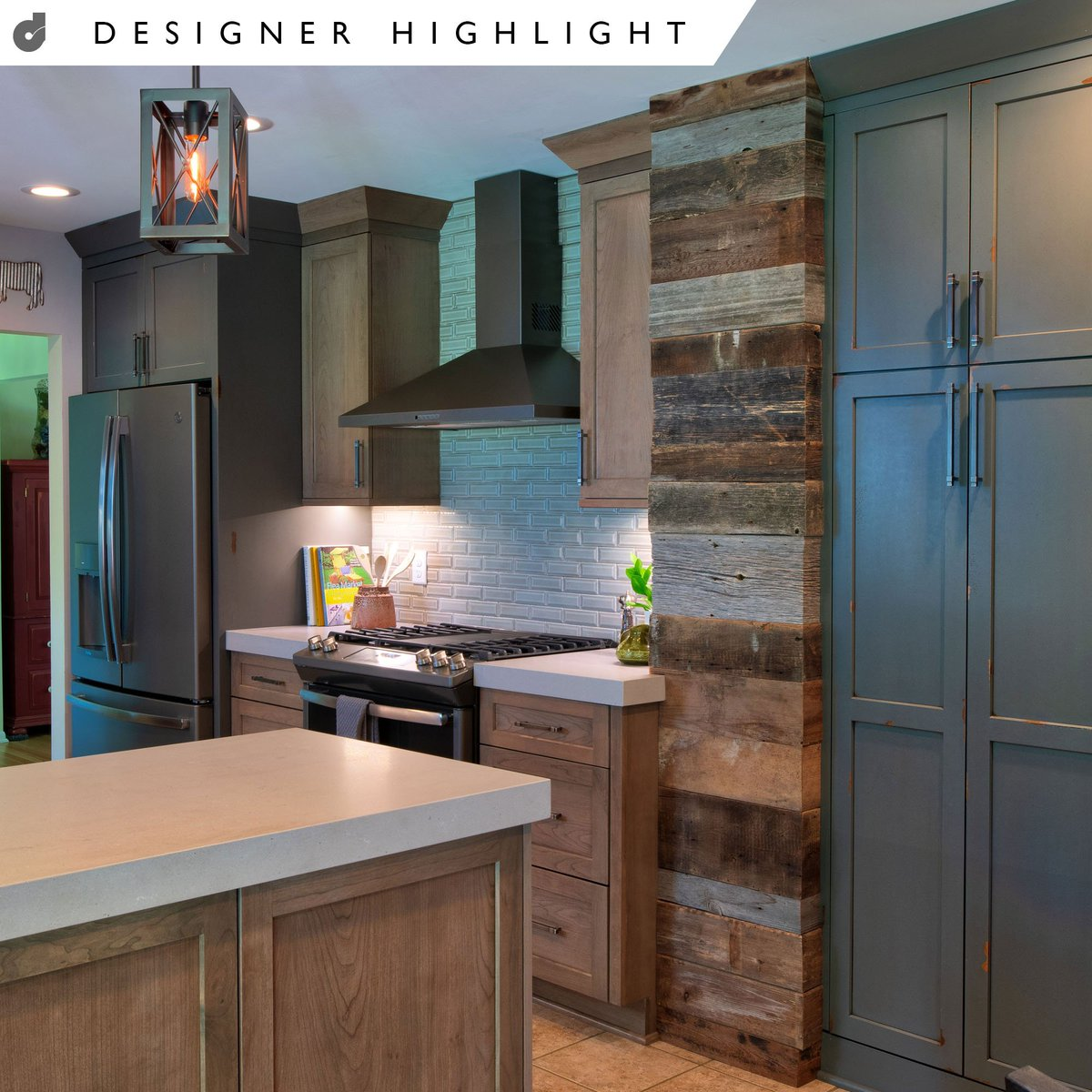 ... Weeku0027s Featured Dura Supreme Kitchen Design Is By Designer Claire  Hinrichs Of Mingle, Plymouth, MN. Photography By Scott Amundson Photography.