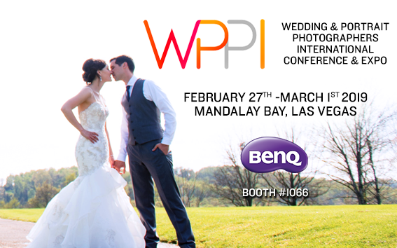 Join us in Las Vegas for @wppievents 2019! Stop by booth #1066 for giveaways, special offers, live photography tutorials, and new product launches.  See you there! #WPPI2019 #photography #weddingphotography
