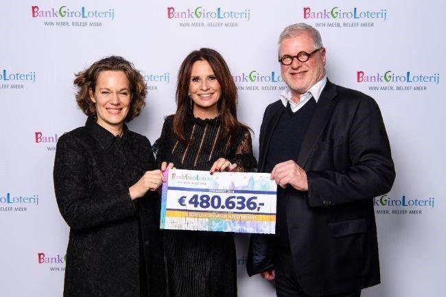 Stedelijk Museum's photo on #GoedGeldGala