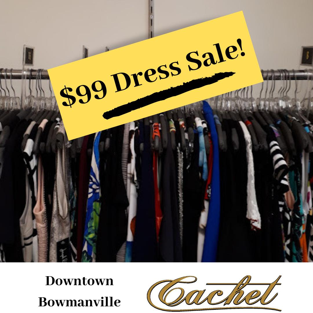 6d79f85e0b77e ... Sale for just $99 at Cachet Women's Clothing, Bowmanville? Find your  favourite brands, from #FrankLyman, #Cartise, and #JosephRibkoff on our  Sale Rack!