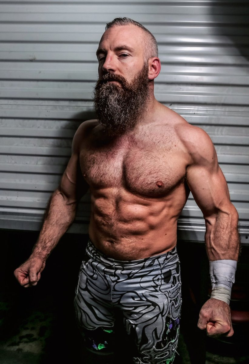 MDoggMattCross photo