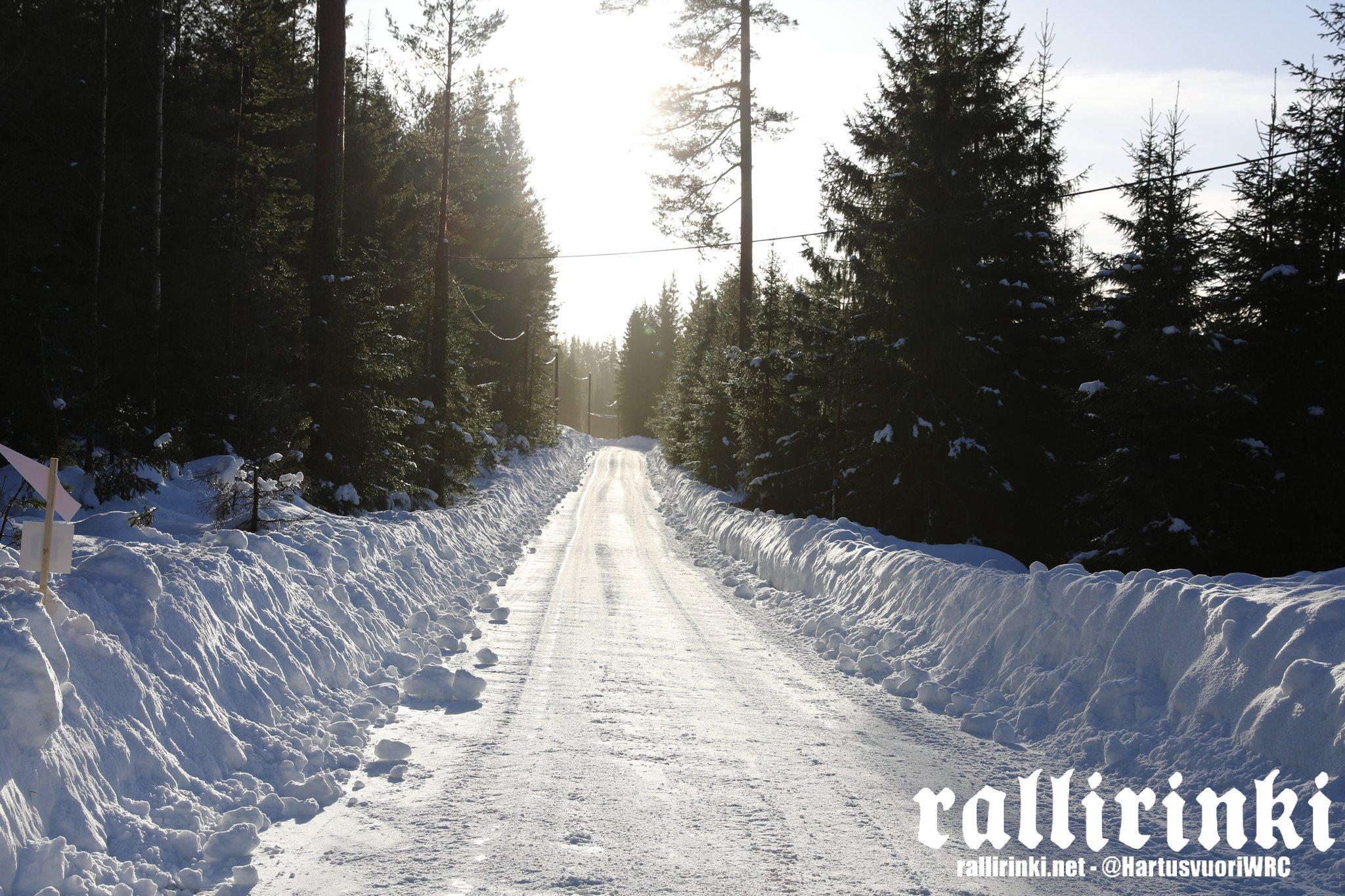 WRC: 67º Rallye Sweden [14-17 Febrero] - Página 2 DzTKvQIWkAAOmhA