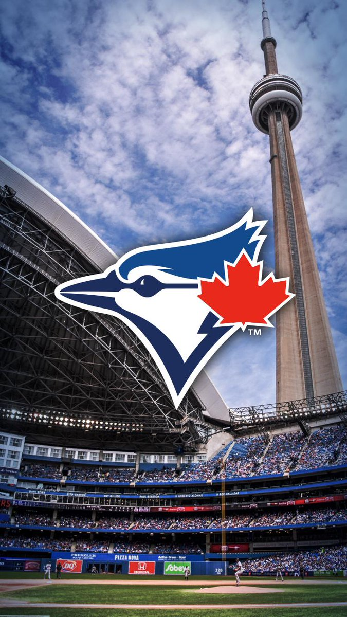 Toronto Blue Jays On Twitter Welcome To Our 1st