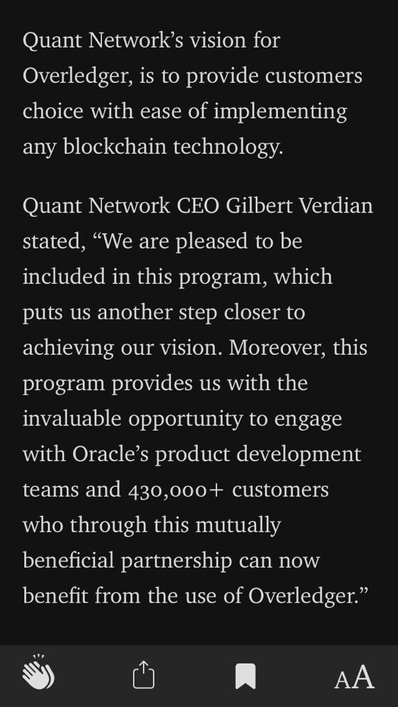 Quant Network on Twitter: