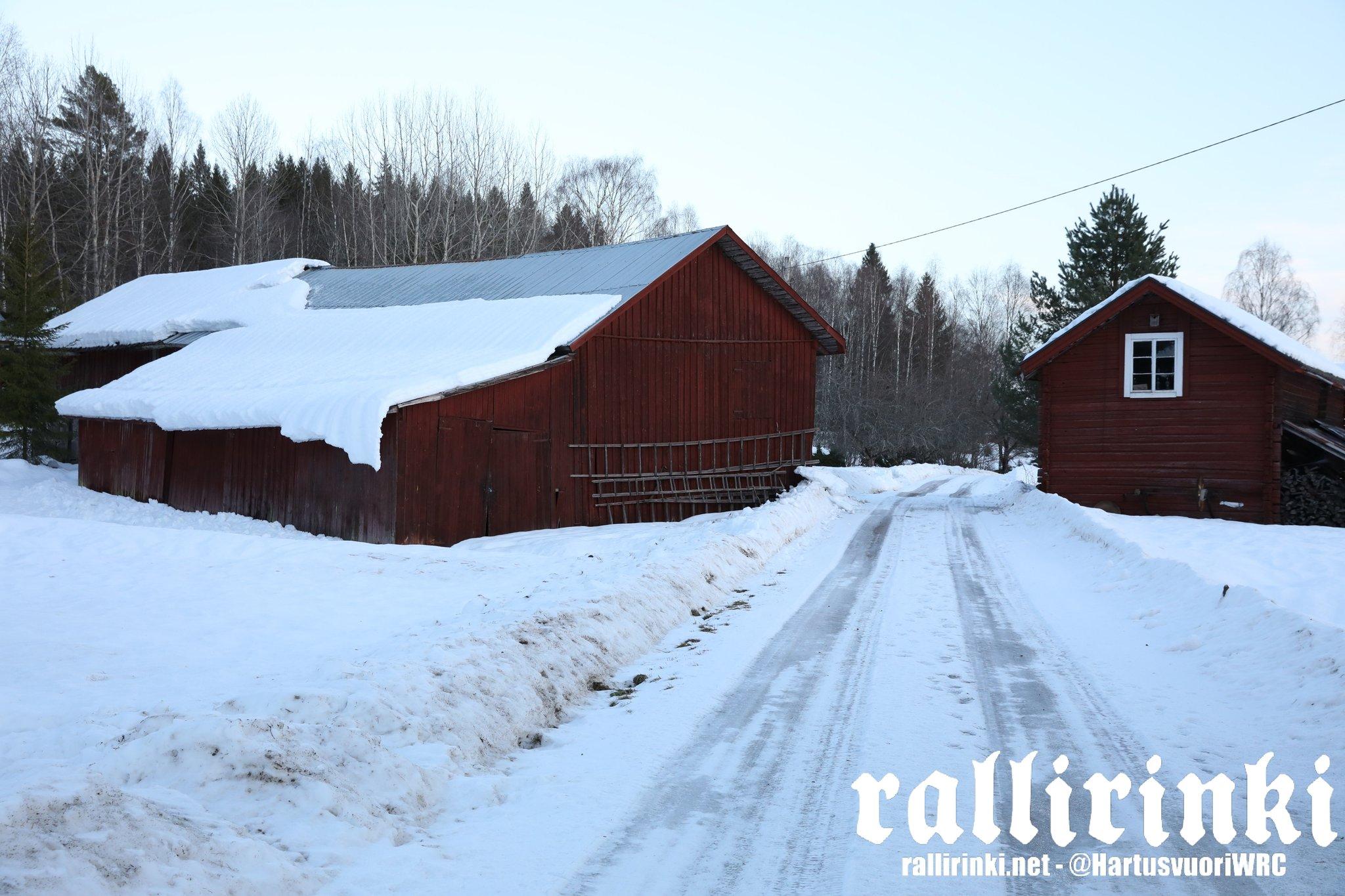 WRC: 67º Rallye Sweden [14-17 Febrero] - Página 2 DzTMc4WWoAEaXs-