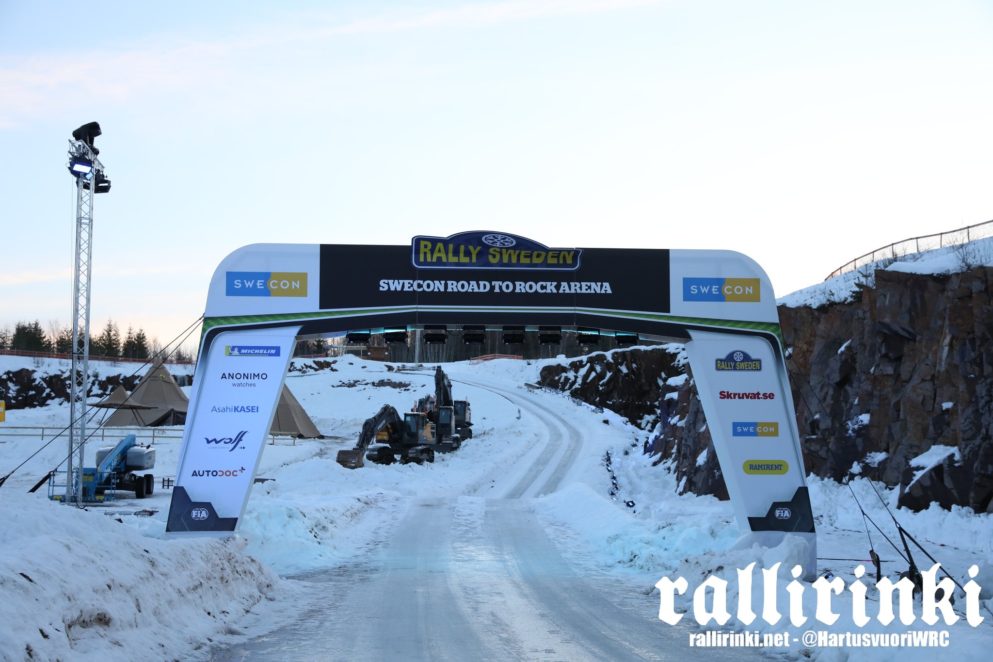 WRC: 67º Rallye Sweden [14-17 Febrero] - Página 2 DzTMeKRWkAEB2Wo