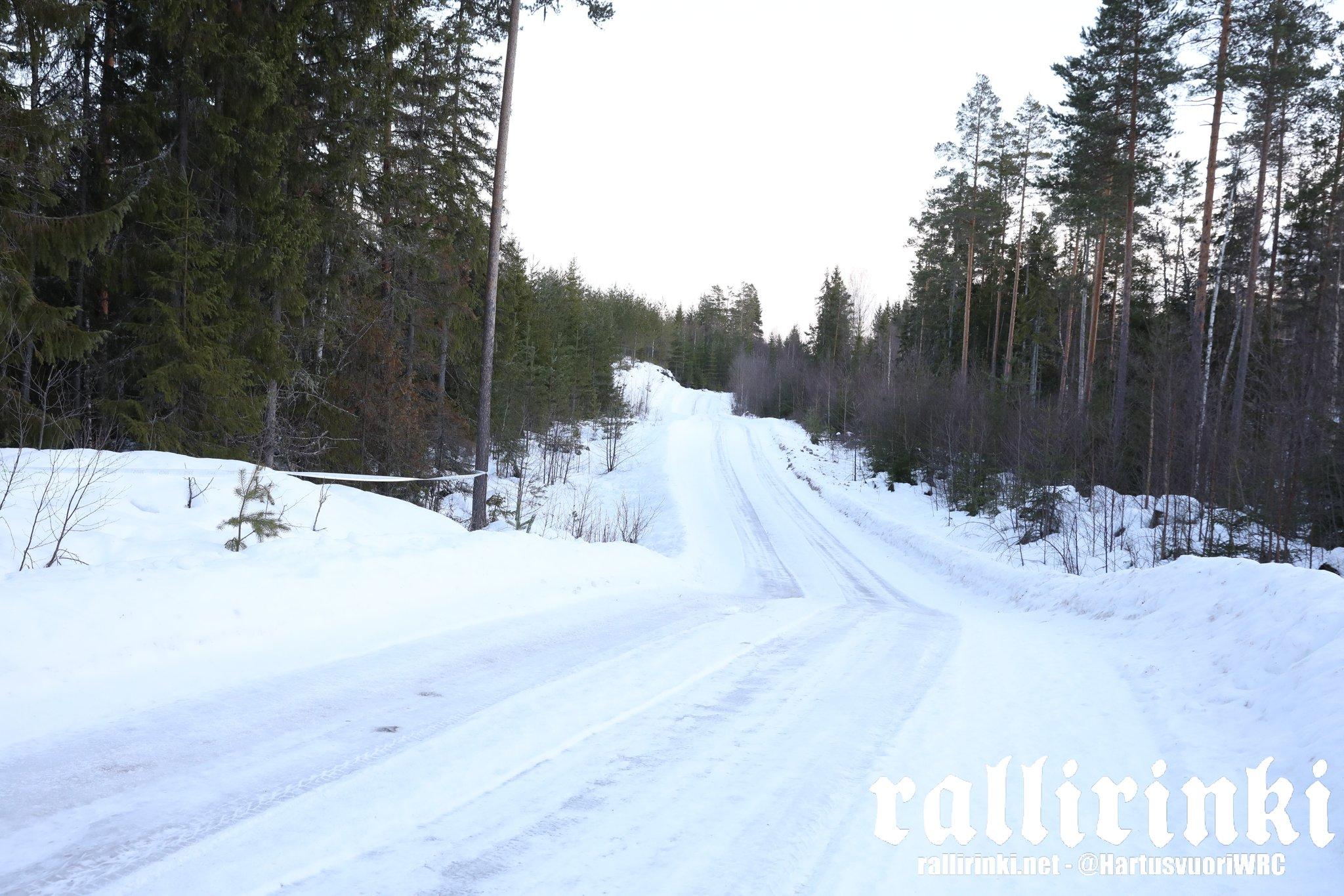 WRC: 67º Rallye Sweden [14-17 Febrero] - Página 2 DzTMfsTX4AEJ4Xd