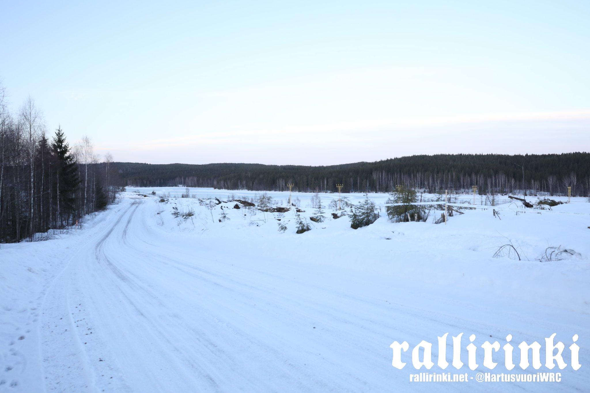 WRC: 67º Rallye Sweden [14-17 Febrero] - Página 2 DzTMhRuX4AEJHgq
