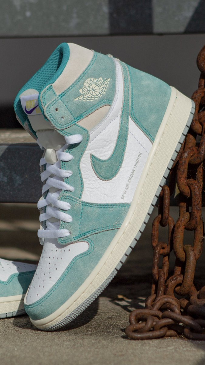 06fcdbebf4165c giveaway time for your chance to win the jordan retro 1 turbo green follow  champssports and