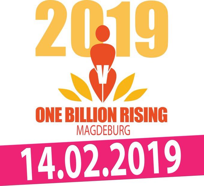 #OneBillionRising Foto
