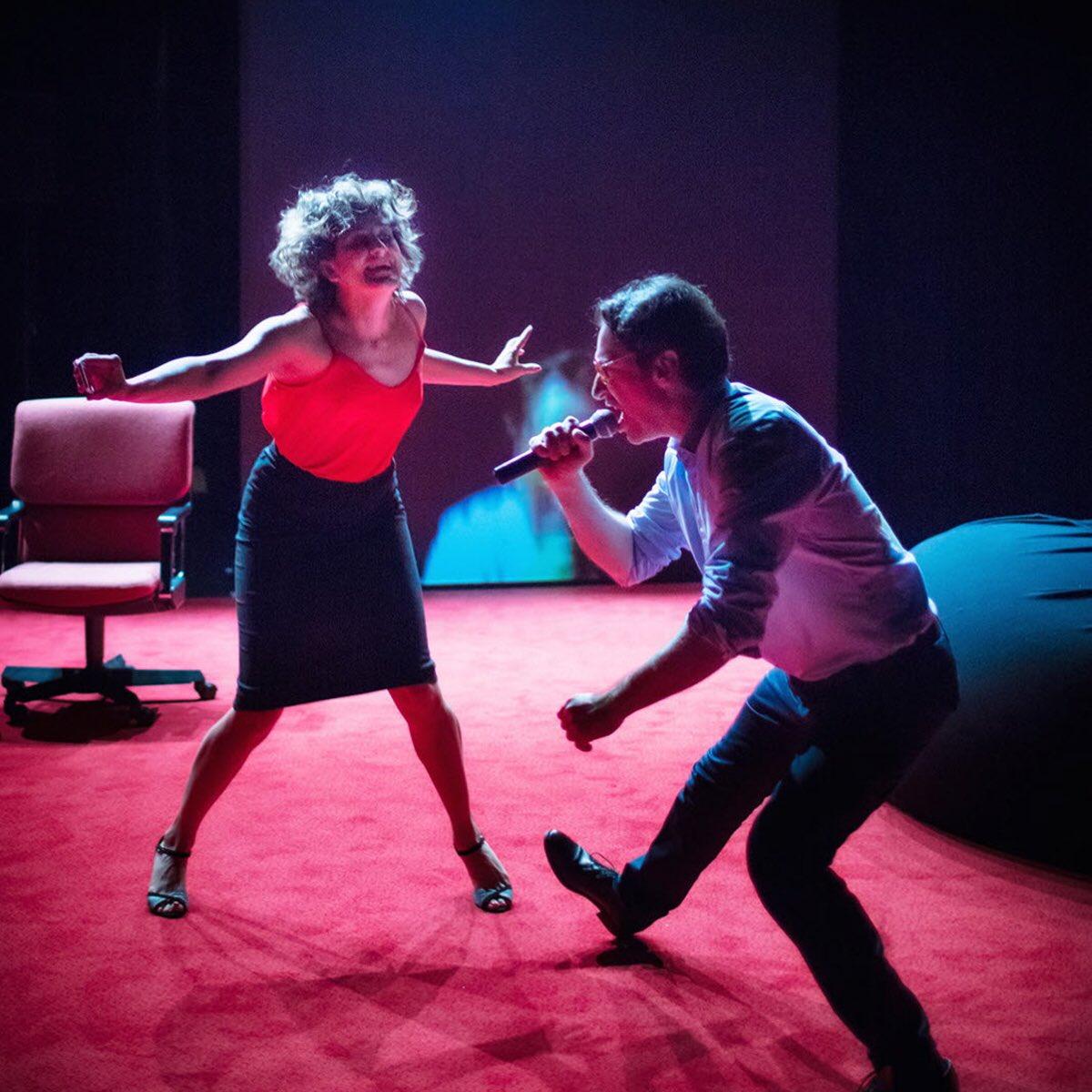 TheatreDeLiege photo