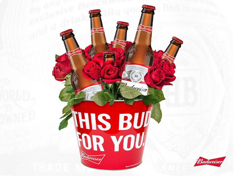 BudweiserVerified account