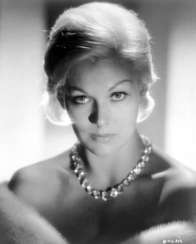 Happy birthday to Kim Novak