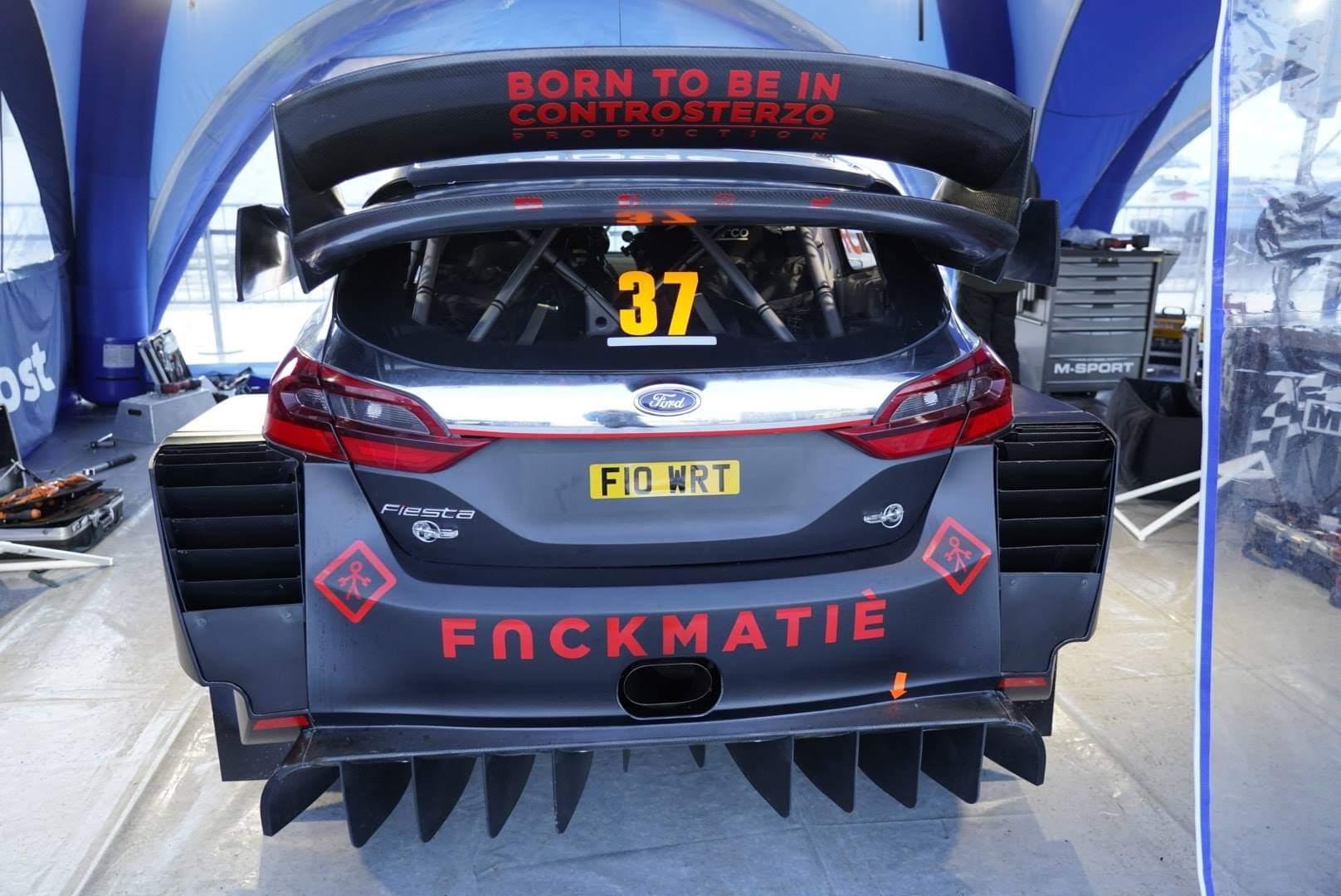 WRC: 67º Rallye Sweden [14-17 Febrero] - Página 2 DzTQCfmX0AY8G2A