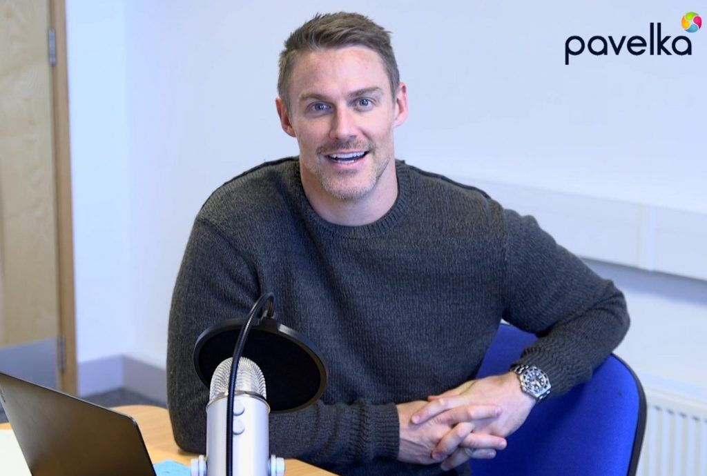 Facebook Live TONIGHT with Jessie Pavelka  From the Team - Just #2hours to go until Jessie is Live on air talking about 'Love': Loving yourself and how to accept love. There's still time to submit your Q's below. See you there! 7PM UK/11AM PST #facebooklivewithjessie #love❣️