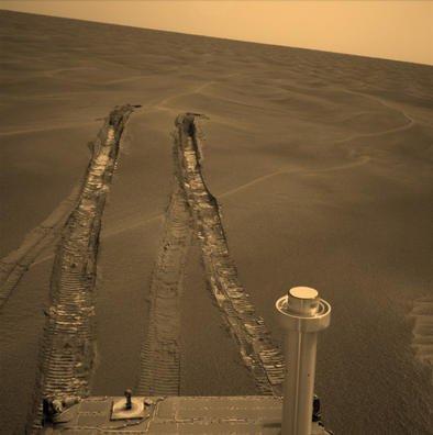 mars rover twitter - photo #43