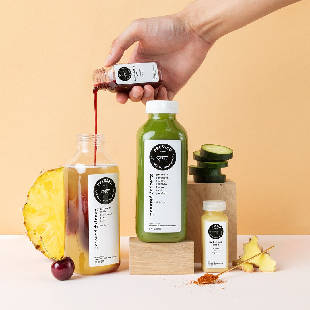 Active Pressed Juicery Coupon Codes & Deals for February 12222