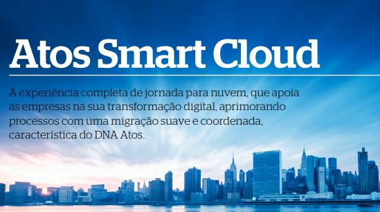 O estudo IDC Predictions Brazil 2019 aponta que 49% das empresas que contratam serviços...