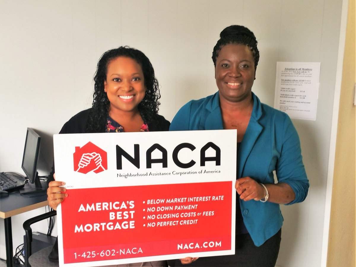 Ms. Hartley is an #Orlando area homeowner through the #NACAPurchase Program!  No down payment, no closing costs and no PMI, plus a truly affrordable payment! #NACAPurchase #AchieveTheDream #AmericanDream 4.125% APR