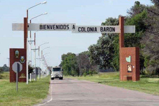 #ColoniaBarón | Robaron dos autos, uno lo dejaron sin combustible y con el segundo viajaron a Santa Rosa