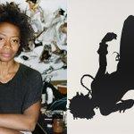 Image for the Tweet beginning: Kara Walker's powerful work upends