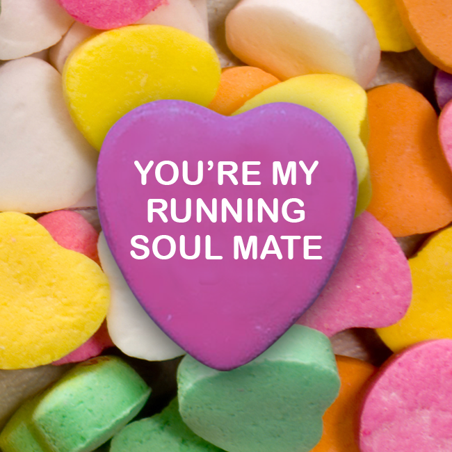 Running puns! Your Pace Or Mine? All You Need Is Love...And Chocolate! Sign up for the @hotchocolate15k using the discount code: BRHCSanDiego  #hc15K #HCSDBR @bibrave #bibravepro #bibchat