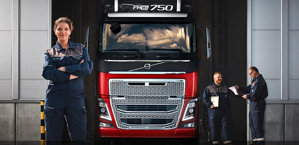 SIZE MATTERS.  Are you a passionate mechanic working with cars, vans, motorbikes and your career matters to you… Consider switching to work on the biggest, most powerful production truck in the world, Volvo Trucks.  See what Volvo Trucks can do for you: https://buff.ly/2TcerSA