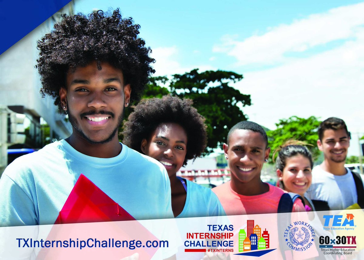 Texas employers, ready to build a workforce pipeline? Post an internship position, search for candidates & meet the challenge! Register today at http://TXInternshipChallenge.com  #TXInterns
